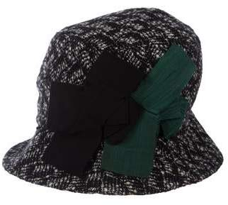 1888c73f246 Pre-Owned at TheRealReal · Dolce   Gabbana Wool-Blend Bucket Hat