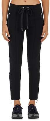 NO KA 'OI No Ka'Oi Women's Pahi Raised-Seam Tech-Fabric Pants