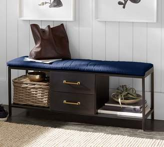 Pottery Barn Wilson Bench