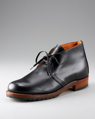 Red Wing Shoes Beckman Chukka
