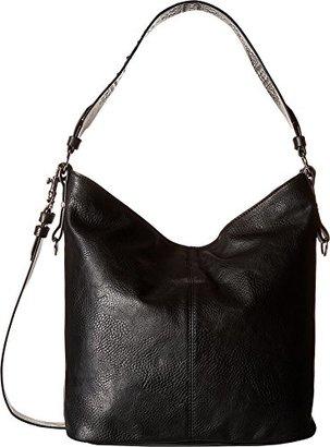 Steve Madden Klint Shoulder Handbag $59.99 thestylecure.com