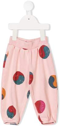 Bobo Choses printed trousers