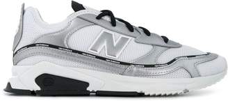 New Balance mesh upper sneakers