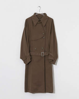 MM6 MAISON MARGIELA Oversize Trench