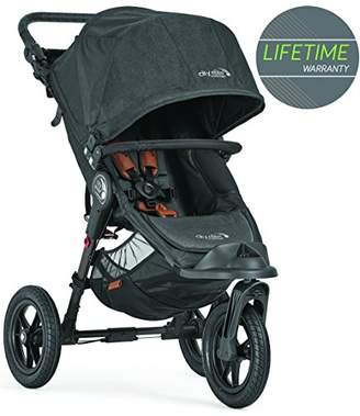 Baby Jogger City Elite Single Stroller 10th Anniversary Edition