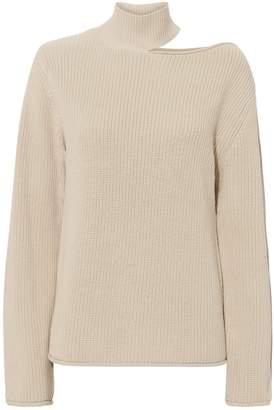 RtA Langley Ivory Sweater