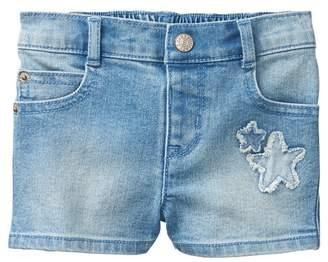 Crazy 8 Star Denim Shorts