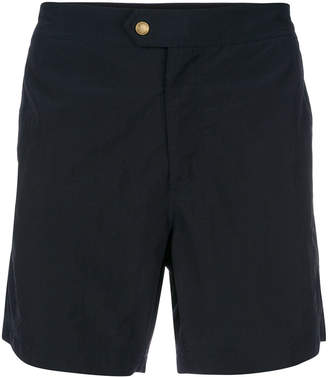 Tom Ford fitted swim shorts