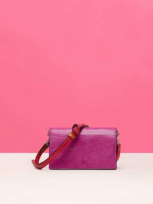 Diane von Furstenberg Disco Soiree Crossbody Bag