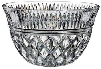 Waterford Eastbridge Lead Crystal Bowl