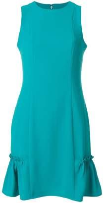 MICHAEL Michael Kors flared design dress