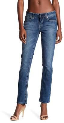 Seven7 Slim Straight Leg Jeans