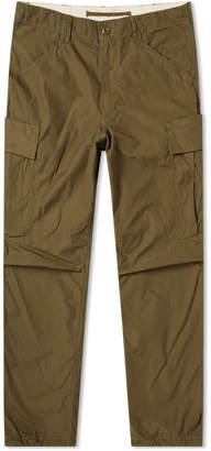Beams Six Pocket Military Pant