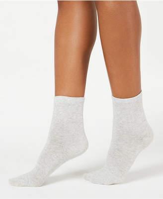 INC International Concepts I.n.c. Pin Studded Anklet Socks