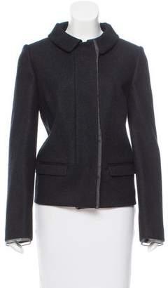 Dolce & Gabbana Long Sleeve Wool Jacket w/ Tags