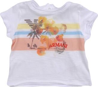 Armani Junior T-shirts - Item 37990848BN