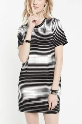 Fifteen-Twenty Fifteen Twenty Stripe T-Shirt Dress
