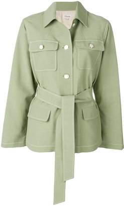 Temperley London Ocean jacket