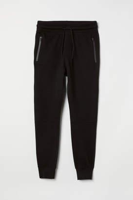 H&M Joggers - Black