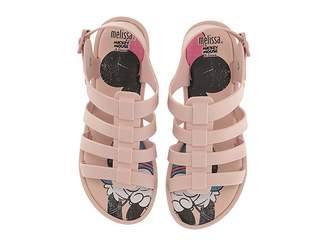 Melissa Shoes Flox + Disney Women's Shoes
