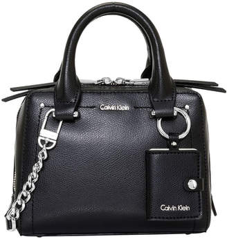 Calvin Klein H8DER8AX_BSV Hayden Double Handle Crossbody Bag