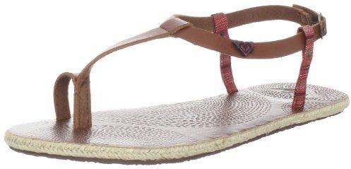 Roxy Women's Mustique Ankle Strap Sandal