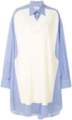 Maison Margiela long shirt-jumper