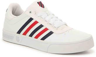 K-Swiss Court Lite Stripes Sneaker - Women's