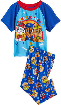 d9cc5a278c Paw Patrol Toddler Boys 2-Pc. PAW Patrol Pajama Set