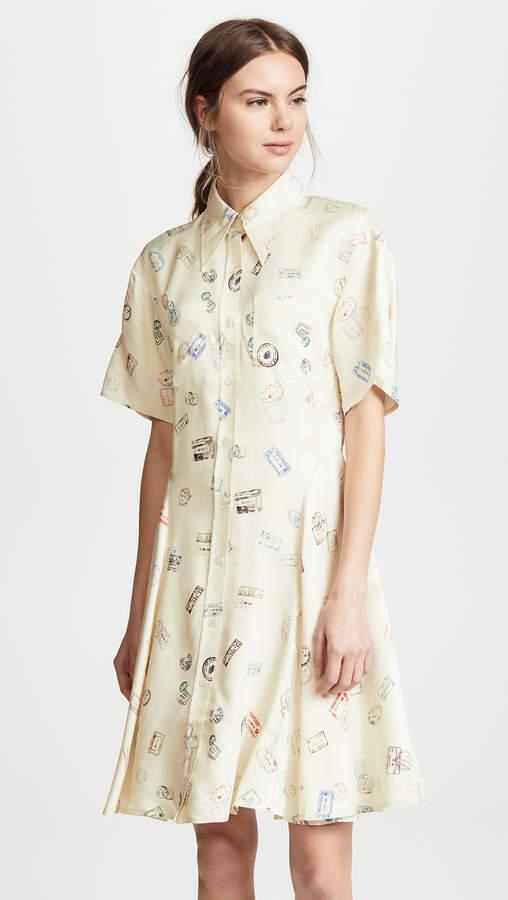 Marald Dress