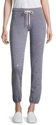 Monrow Stardust Vintage Sweatpants