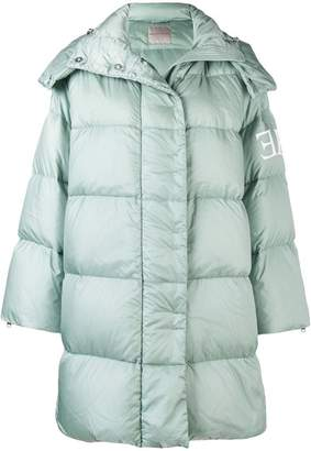 Ermanno Scervino padded winter jacket