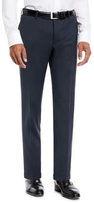 Incotex Men's Sergio Slim Stretch Techno-Wool Trousers