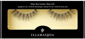 Illamasqua False Lashes No.27
