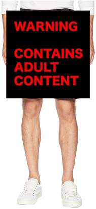 HUF PlantLife Reversible Mesh Shorts Men's Shorts