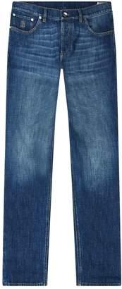 Brunello Cucinelli Leisure Fit Jeans
