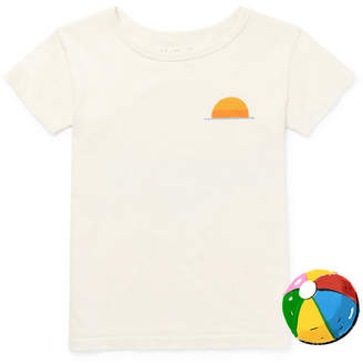 Mollusk Boys Ages 2 - 12 Printed Cotton-jersey T-shirt
