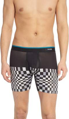 Stance Squared Off Boxer Briefs