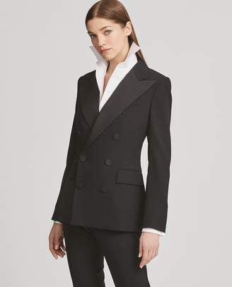 Ralph Lauren The Stretch Wool Tuxedo