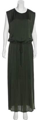 Vince Sleeveless Maxi Dress