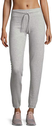 Beyond Yoga Everyday Drawstring Cotton Jogger Sweatpants