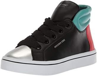 Skechers Skecher Street Women's Hi-Lite-Color Block Sneaker