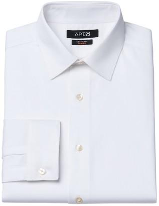 Apt. 9 Men's Slim-Fit Easy-Care Dress Shirts