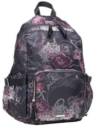Storksak Hero Water Resistant Nylon Backpack Diaper Bag