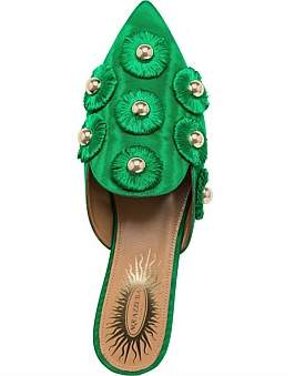 Aquazzura Sunflower Flat
