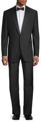 Jack Victor Duke Wool Tuxedo