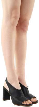 MM6 MAISON MARGIELA Stretch-leather Sandals