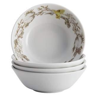 Bonjour Fruitful Nectar 4-pc. Bowl Set