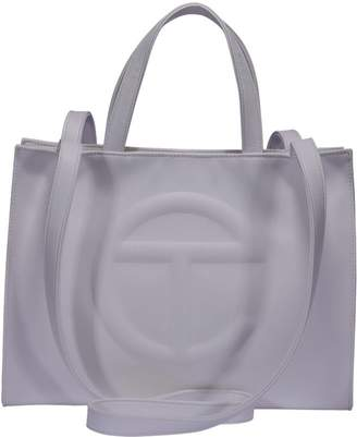 Telfar Large Shopping Bag