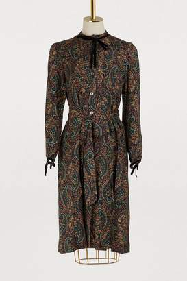 A.P.C. Nola dress